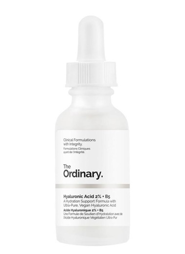 The Ordinary The Ordinary Hyaluronic Acid %2 + B5 Serum 30 ml Renksiz